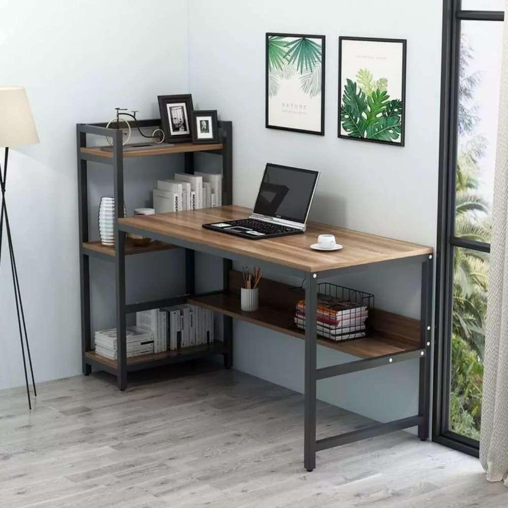 Meja Kantor Dijual Mebel Murah Di Indonesia Olx Co Id