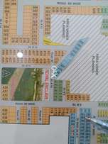 7 Marla Plot in New Lahore City, Near Ring Road and Bahria Town Lahore
