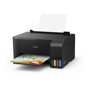 Printer Epson L3150 EcoTank Print-Scan-Copy, Wifi Direct | By Astikom