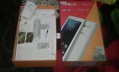 Jual tablet advan E1C/3G