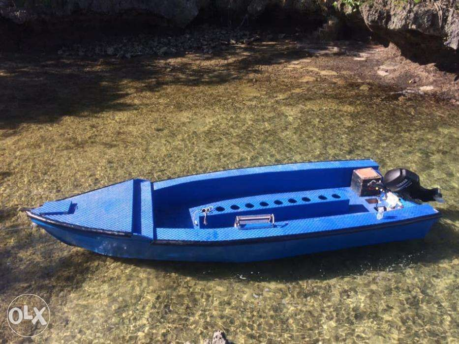 Speedboat Or Diving Boat For Sale In Lapu Lapu City Cebu Olx Ph