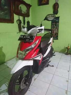 Honda Beat Jawa Tengah Jual Beli Motor Bekas Murah Cari Motor Bekas Di Magelang Kab Olx Co Id