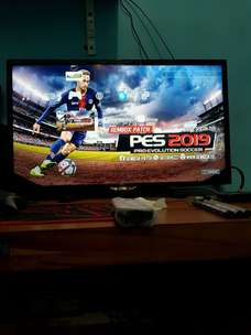 PES 2013 & 2019 PS3 all type