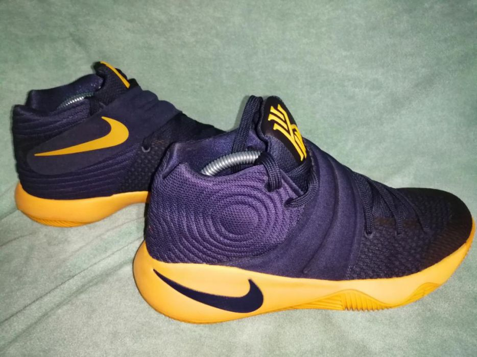 best authentic 6953f 2004b Kyrie 2 cavs in San Mateo, Rizal | OLX.ph