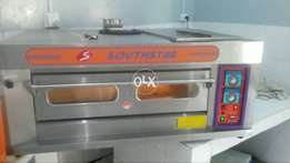 Pizza oven south star fast food machinery delivery bags tawa pan ice