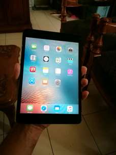 ipad mini Wifi cellular 16gb