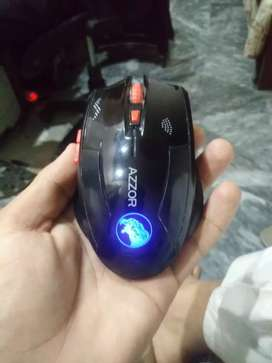 Azzor mouse driver download