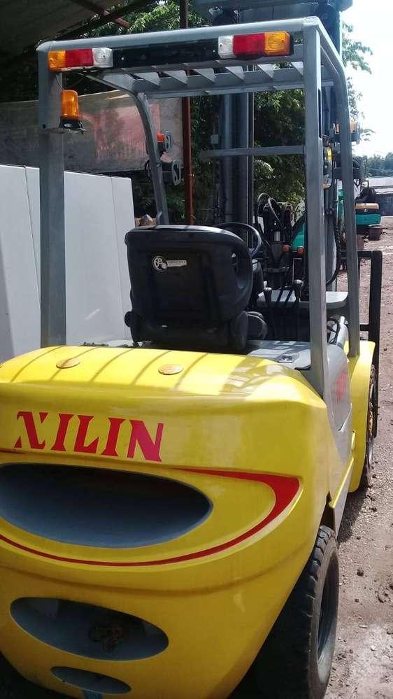 Jual Forklift Brand Xilin Mesin Keperluan Industri 772701811