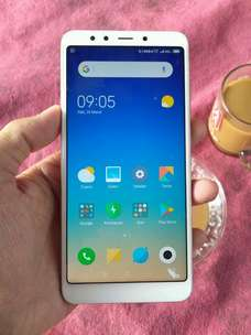 Redmi 5 2/16 Unit Only