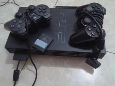 PS2 fat Matrix 80Gb