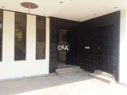 10 marla House iRis Block With Gas For Rent in Bahria TOwn Lahore
