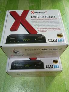 #2019 Ganti TV Digital TV Yukk, Full HD, USB Movie Player