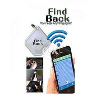 Magic Finder Anti-Lost Key Chain By Find Back -