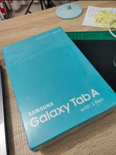 "Samsung Galaxy Tab A 8"" with S Pen"