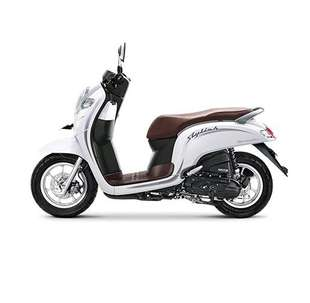 scoopy thn 2017
