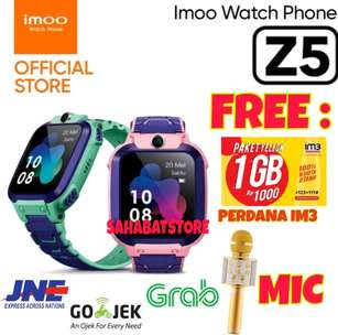 IMOO Watch Phone Z5 Videocall