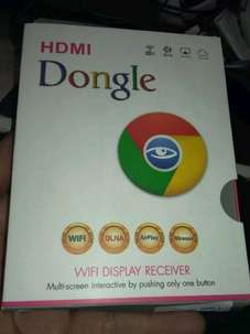 Dongle Android Donggel