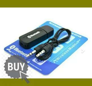 WG86_USB Bluetooth Audio Music Receiver