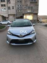 Toyota vits 2014 model 2018 Import