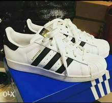 Addidas super star Shoes