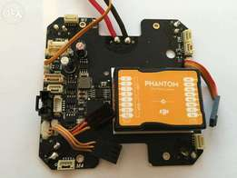 Motherbord phantom 2 n vision available