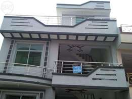 25*50 Beautiful Doub.St. New House in PWD Housing Society, Islamabad.