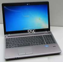 "HP ProBook 4540s Core i5 3rd Gen 4GB RAM 750GB HDD 15.6"" Display"