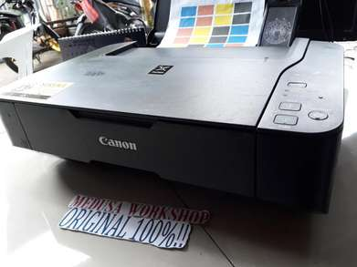 Mari Order Canon MP237 Series - Ready Stock Kota Makassar - Gowa