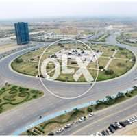 Bahria Town khi file paid installment,Good investment Place.