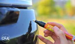 Clear Car Scratch Fix It Pro