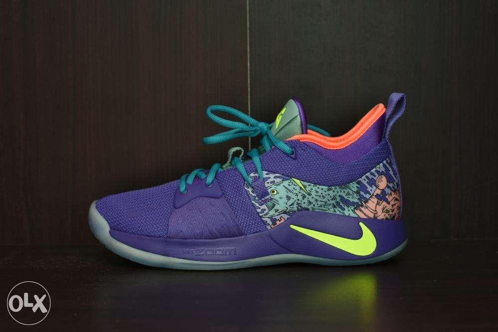 official photos 62b04 f7a9c Nike PG 2 Mamba Mentality in Cebu City, Cebu   OLX.ph