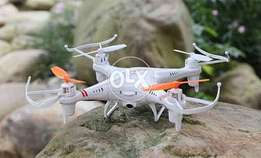Drone skytech with HD camera new box pack