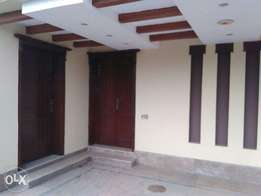 Bahria town 10 marla house very low budget