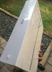 Ipad 6 32GB wifi only / ipad 2018 (BNIB)