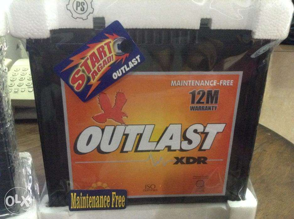 1sn Premium Car Battery Outlast For Sale Philippines Find Brand