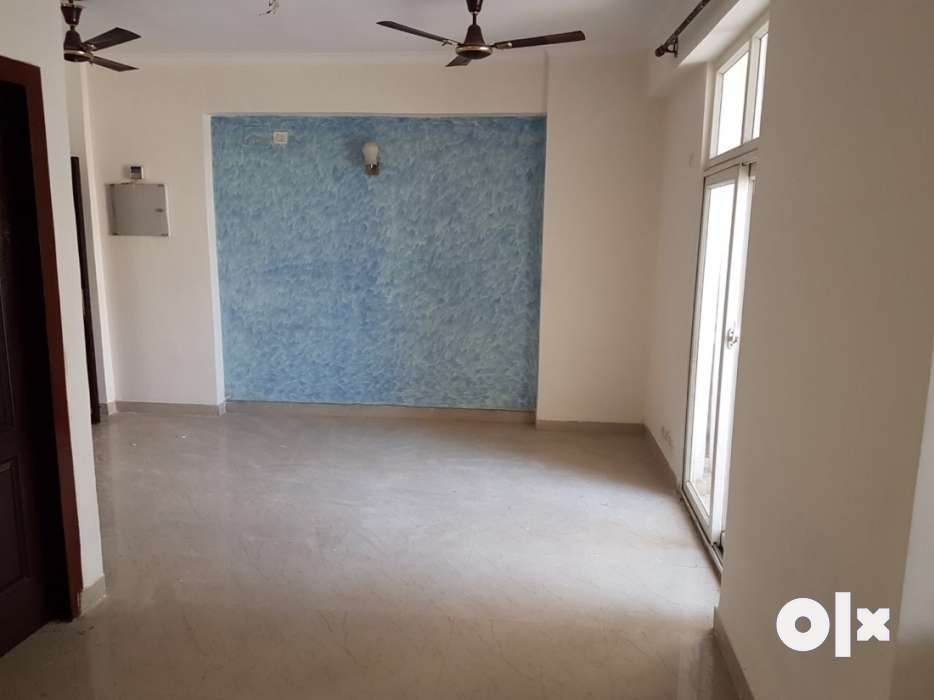 Semi furnished apartment in sector 120 noida Kalkaji, Delhi