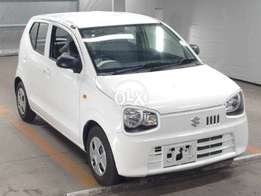 Suzuki Alto 2015 Bank lease Ready Available