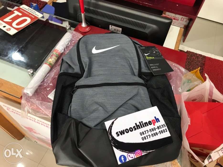 90f38ec44209 Nike Brasilia Duffel Bag in Pasig