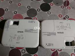 Epson Eb S02 Projector
