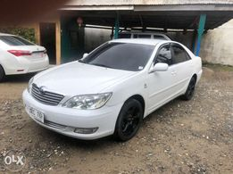 Toyota Camry View All Ads Available In The Philippines Olx Ph