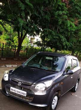 Cng Alto Lxi In Pune Free Classifieds In Pune Olx