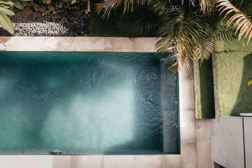 Rumah Villa Aesthetic 3br Kolam Renang Di Melasti Ungasan Uluwatu Bali Dijual Rumah Apartemen 817432796