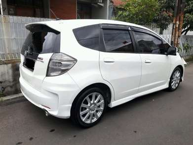 Jazz RS Manual 2014 Istimewa!!