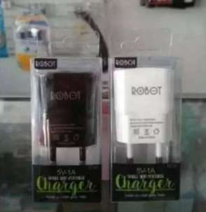 Batok Kepala charger / adapter USB RT-K1 MURAH