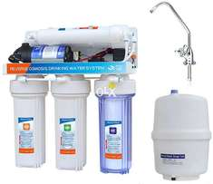 RO Water Plant for Health Life