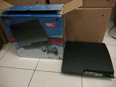 PS 3 merk Soni free stick ps 2