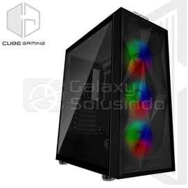 Cube Gaming Jual Komputer Komponen Murah Di Indonesia Olx Co Id