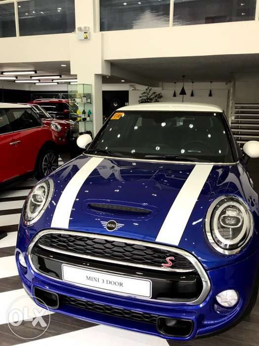 brand new mini cooper in muntinlupa, metro manila (ncr) | olx.ph