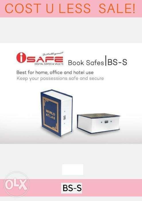 2f7806f8c786 BEST OFFER 40 OFF Book Safe Vault office furniture office desks in ...