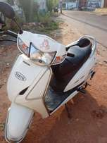 Honda Activa 25000 Kms 20..., used for sale  Coimbatore